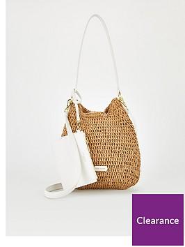 ted-baker-crochet-hobo-bag