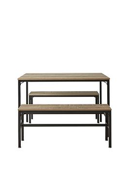 telford-dining-table-with-2-benches