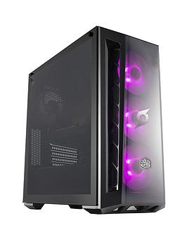 Zoostorm Zoostorm Stormforce Crystal Intel Core I7-9700K, 16Gb Ram, 1Tb  ... Picture