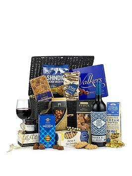 wine-and-treats-luxury-hamper