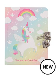 sass-belle-rainbow-unicorn-secret-diary