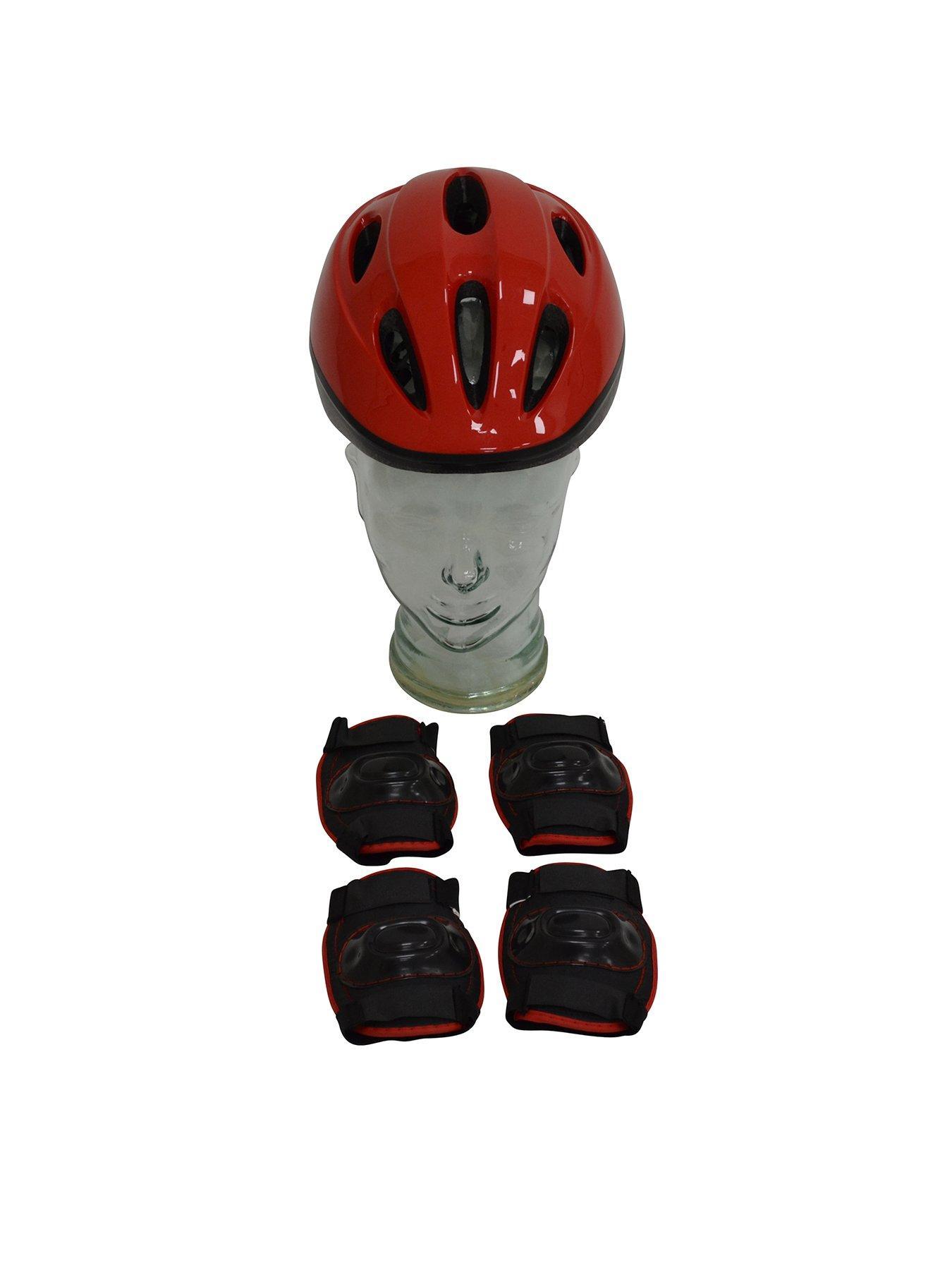LOL Surprise Protection Set Helmet Knee Elbow Pads Safety Equipment Kids Girls