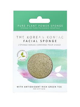 The Konjac Sponge Company The Konjac Sponge Company Premium Facial Puff  ... Picture