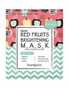 huangjisoo-red-fruit-brightening-mask-5-pack