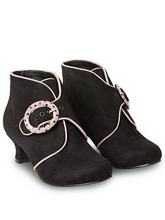 joe-browns-little-minx-buckle-boots-black-multi