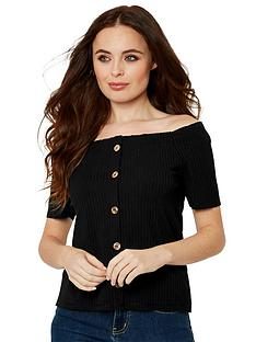 joe-browns-ribbed-top