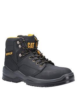 CAT Cat Striver Boot - Black Picture