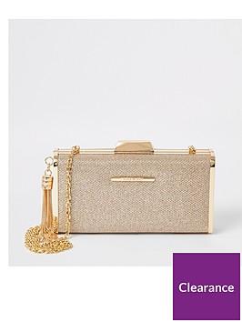 river-island-glitter-boxy-clutch-bag-rose-gold