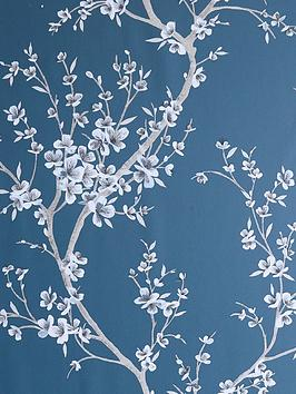 ARTHOUSE Arthouse Oriental Trail Glitter Wallpaper Picture