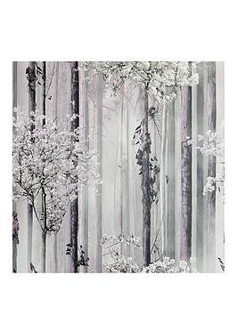 ARTHOUSE  Arthouse Blossom Forest Wallpaper