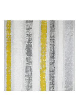 ARTHOUSE Arthouse Hand Painted Stripe Vinyl Wallpaper Picture