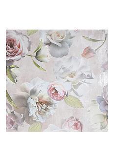 arthouse-chelsea-garden-metallic-wallpaper