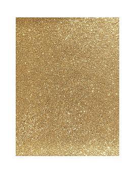 arthouse-sequin-sparkle-gold-wallpaper