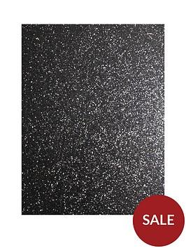 arthouse-sequin-sparkle-black-wallpaper