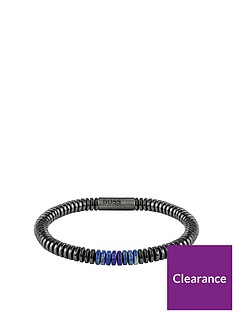 boss-slice-magnetic-clasp-lapis-and-hematite-beads