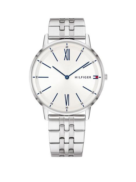 tommy-hilfiger-cooper-stainless-steel-white-dial-bracelet-watch