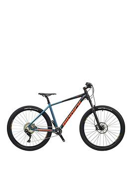 Riddick Riddick Riddick Mens 18 Inch Frame 27.5 Inch Wheel Mountain Bike  ... Picture