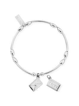 ChloBo Chlobo Love Letter Bracelet Picture