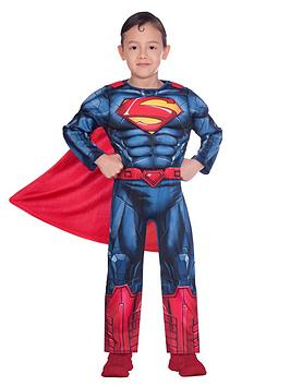 Superman Superman Childrens Superman Costume Picture