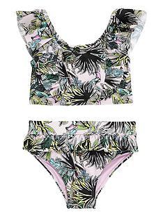 river-island-mini-girls-palm-print-frill-bikini-set--nbsppink
