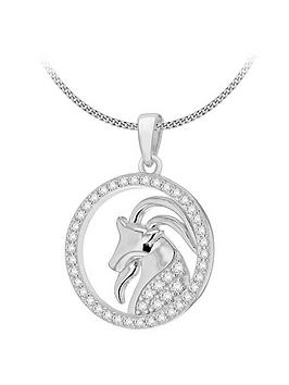The Love Silver Collection The Love Silver Collection Rhodium Plated  ... Picture