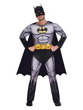 Batman   Mens  Costume