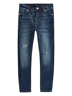 river-island-boys-ollie-spray-on-skinny-jeans-dark-blue