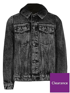 river-island-boys-prolific-hooded-denim-jacket-black