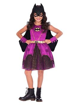 Batman   Purple Batgirl Costume