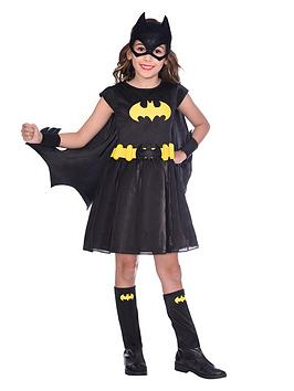 Batman   Childrens Batgirl Costume