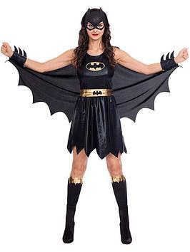 Batman   Womens Batgirl Costume