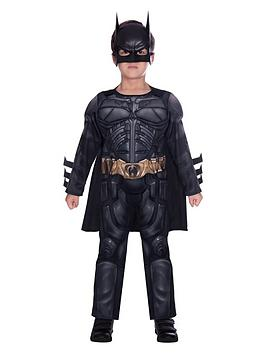 Batman   Childrens  Dark Knight Costume
