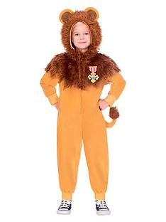 childrens-lion-man-costume