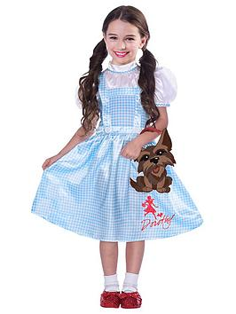 Very Childrens Dorothy Costume Picture