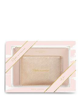 Katie Loxton Katie Loxton Mum In A Million Perfect Pouch Gift Set Picture