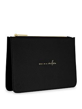 Katie Loxton Katie Loxton Stylish Structured Pouch - One In A Million Picture