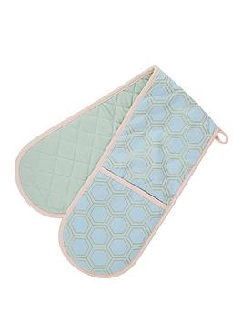 premier-housewares-frosted-deco-oven-glove