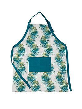 Premier Housewares Premier Housewares Winter Palm Apron Picture
