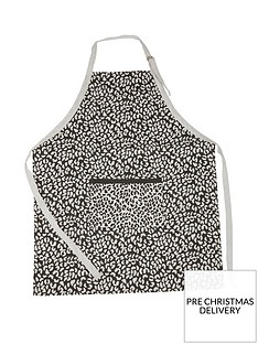 premier-housewares-london-leo-apron