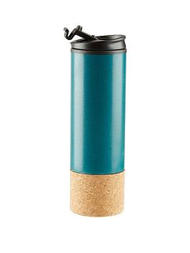 Premier Housewares Premier Housewares Mimo Travel Mug With Cork Base  ... Picture