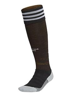 adidas-manchester-united-2021-home-socks-black