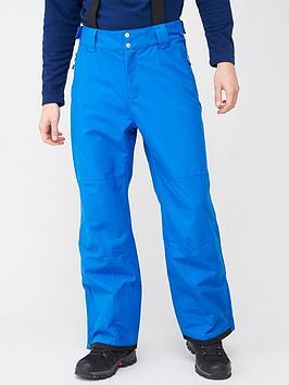 Dare 2b Dare 2B Ski Achieve Pants - Blue Picture