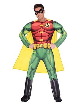 Very  Mens Robin Costume