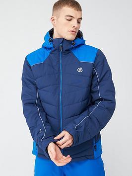 Dare 2b Dare 2B Ski Maxim Jacket - Blue Picture