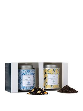 Whittard of Chelsea Whittard Of Chelsea English Tea Caddy Selection Picture