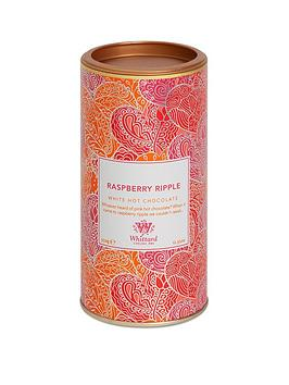 Whittard of Chelsea Whittard Of Chelsea Raspberry Ripple Flavour Hot  ... Picture