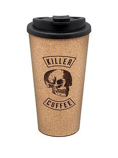 iron-glory-killer-coffeee-15oz-reusable-cork-coffee-cup