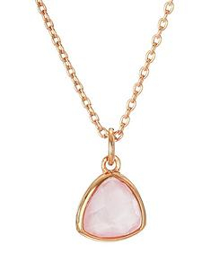 love-gem-rose-gold-plated-sterling-silver-rose-quartz-pendant-necklace