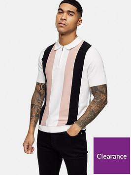 topman-block-stripe-polo-shirt-white