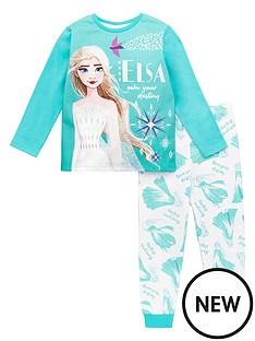 disney-frozen-girls-disney-frozen-elsa-long-sleeve-pj-set-blue